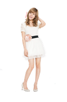 SNSD PNG:Sunny 1 by ompink