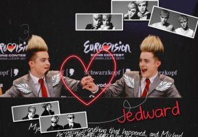Jedward by amber086