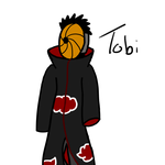 Tobi! by Zoroark18