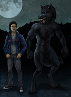 Changed by lycanthropeful