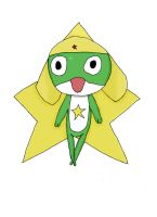 Keroro: Stand tall by Iksuik