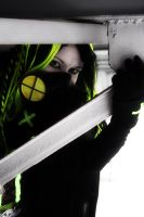 cyber goth I by mysteria-violent