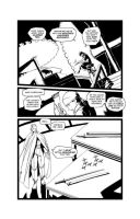 Sherlock Ninja Preview page 13 by FredGDPerry
