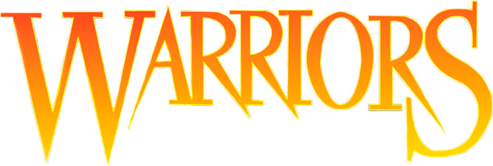 Free To Use* - Warrior Cats Logo by lilaeyan