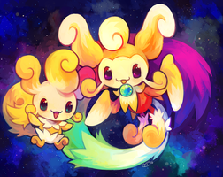 x wind omegas by extyrannomon