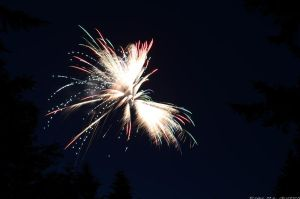 Fireworks 12 by M-L-Griffith