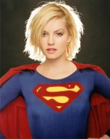 Super Elisha Cuthbert #12 by Spulo