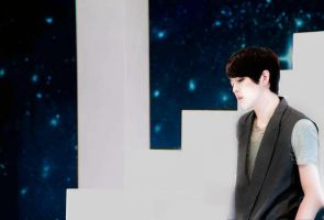 Dongho Edit 2 by KiaLawliet