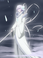 Bleach 570 - Bankai: Hakka no Togame by MarxeDP