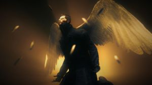 I Cry When Angels Deserve To Die by ajle9550