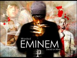 Eminem - Till i Collapse by TiGer4iQ