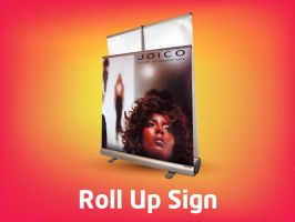 Roll Up Signs by davidbarnes14