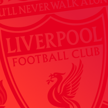 LFC Crest Avatar Red by Kr151