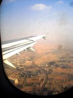 Next Stop Cairo by taraozella