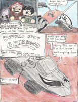Mass Effect comic: seatbelts. by Blabyloo229