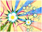 Flower Power + params by George13