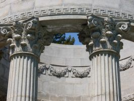 Water Temple- close up by alylt