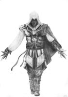 Ezio by Lucas246