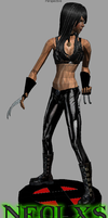 X-23 model image 2 by Neolxs
