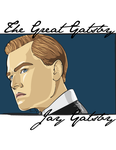 Jay Gatsby - The Great Gatsby by MCRObsessedFrankFan