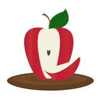 apple1 by Lucora