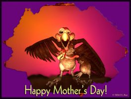 Happy Mother's Day by Zethara