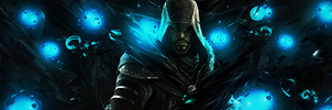 Assassin Creed by DeviousGFX