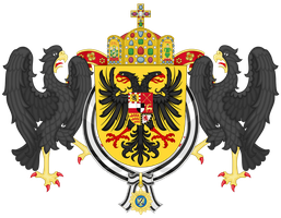CoA of the Emperor of the Germans 3 by TiltschMaster