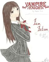 Me in Vampire Knight by Breaking-Dawn998