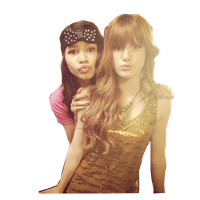 bella thorne png by VaAzZquuezZ
