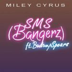 SMS (Bangerz) - Miley Cyrus - SINGLE COVER by LkdRSVD