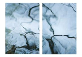 A prayer - Diptych by JakezDaniel