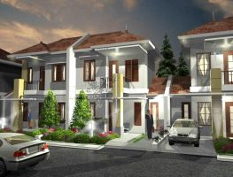 3D Visual for Cibubur Project by lukypam79