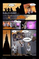Endstone Issue 9 Page 3 by quillcrow