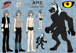 Ame Ref by Arlymone