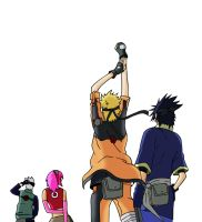 Team 7 by Zokay14