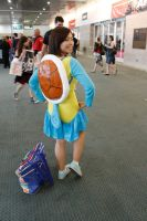 AX13-Squirtle by moonymonster
