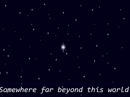 Somewhere Far Beyond this World by Ask--Jayfeather