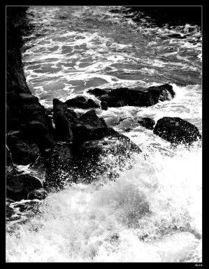 a bW wave by me