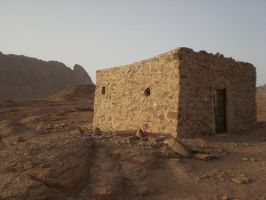 bedouin home by sunfoot