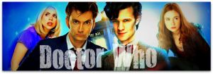 Doctor who thing by amk445