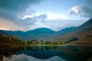 Buttermere II by taffmeister