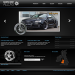 North West Alloys Rim Store by prld