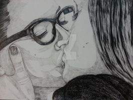 Cophine Orphan Black Tatiana and Evelyne by stellaschmn