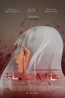 Blood Apple movie poster by Lilitjya