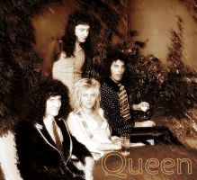 Queen... by RogerisedDreams