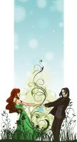 Harry Potter ~a moment of the past by zarin-a