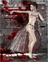 Miniseries: Blood and Roses by camelia66