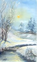 Winter 5 by mbart