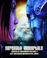 Serenata Immortale by TanukiLady